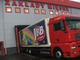 Uwaga TVN: JBB kupowało sól przemysłową