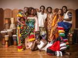 Drum Fest 2014. Dziś poczujemy magię Afryki