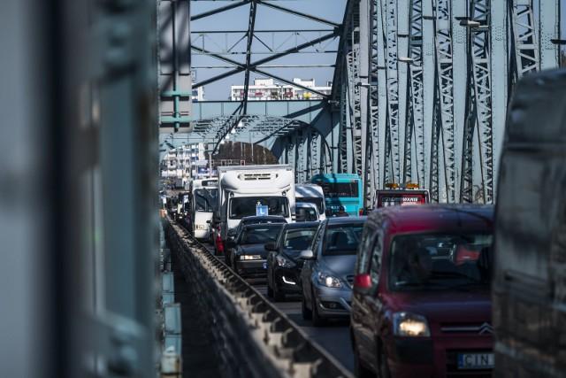 Do wypadku na moście w powiecie chełmińskim doszło w czwartkowe (13 maja) popołudnie