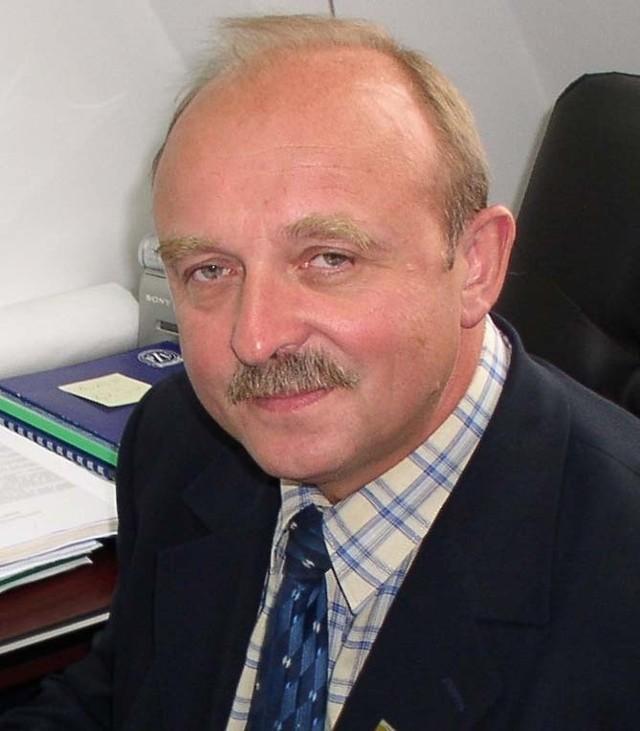 Krzysztof Trawicki