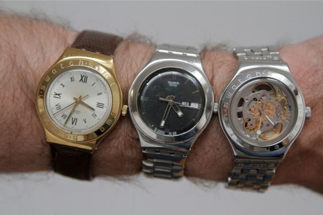 Zdjęcie ilustracyjne/31-latek ukradł zegarki i kolczyki