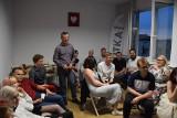 """Wybory prezydenckie 2020. Sztab Lewicy w Gdyni. """"Być może nie wszyscy członkowie Lewicy odpowiednio zaangażowali się w kampanię"""""""