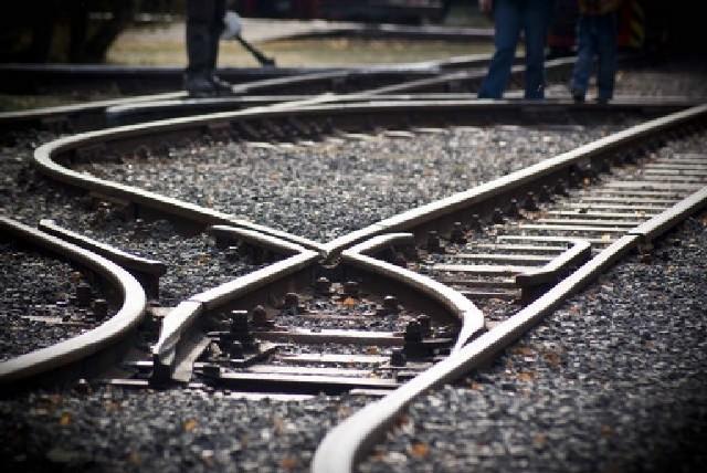 Wracamy do sprawy zmiany lokalizacji przejść między peronami na mogileńskiej stacji
