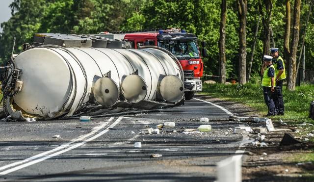 """trasa S10 Bydgoszcz-Toruń jest nazywana """"drogą śmierci"""", a konieczność jej przebudowy na ekspresówkę nie ulega wątpliwości. Tylko jak pogodzić drogowców i ekologów?"""