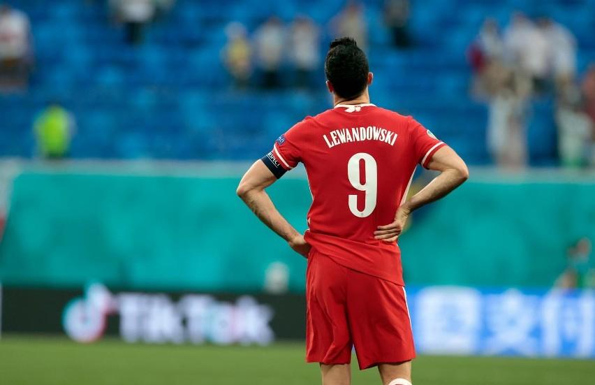 Na finały Euro 2020+1 pojechaliśmy z najlepszym piłkarzem...