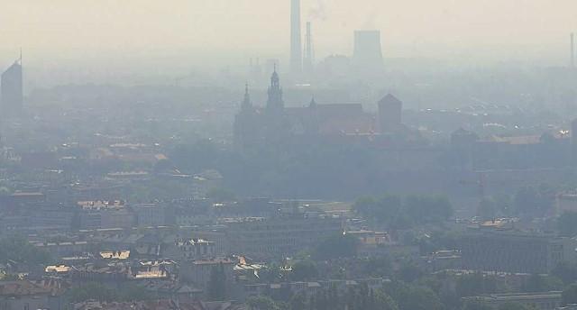 69 proc. Małopolan uważa, że jakość powietrza może mieć w przyszłości negatywne skutki dla zdrowia