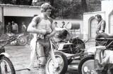Żużel retro. Huszcza, Jancarz, Plech podczas treningu w 1984 roku. Obejrzyjcie zdjęcia