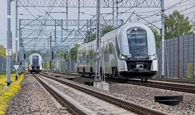 Afera na kolei na blisko 3 mld złotych. Chodzi o przetarg na budowę nowoczesnego system łączności cyfrowej na  liniach kolejowych PKP PLK