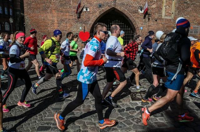 Gdańsk Maraton na razie nie może odbyć się w tradycyjnej formie. Być może uda się to dopiero w 2022 roku