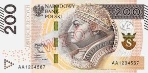 To już pewne: do obiegu trafi banknot 500-złotowy. Na razie nowa dwusetka!