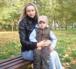 Jolanta Szymczyk-Arsheed w parku bywa w ciągu dnia, zazwyczaj na spacerach z synkiem, Kamilem. - Nocą raczej tędy nie chodzę. Parki na ogół o późnej porze nie są bezpieczne.