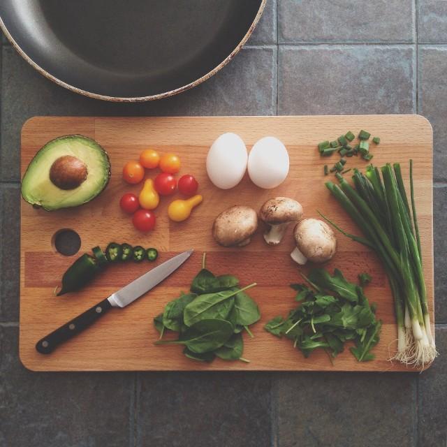 Menu na odporność: Przedstawiamy wam przepisy na dania i napoje, które pomogą budować odporność organizmu. Przepisy znajdziesz w galerii ---->