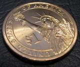 Złote dolary ukryte były w szmatach. Skradzione, odzyskane, zabrane przez fiskus
