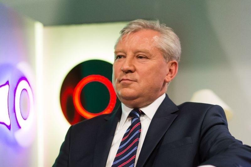 Jan Dobrzyński walczy w sądzie w trybie wyborczym o swoje dobr imię