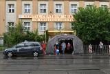 Koronawirus w Centrum Medycznym HCP w Poznaniu. Zakażeni są członkowie personelu i pacjenci. Część oddziału kardiologicznego zamknięto