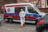 Wrocław: Mistrzowie parkowania blokują dojazdy do szpitali