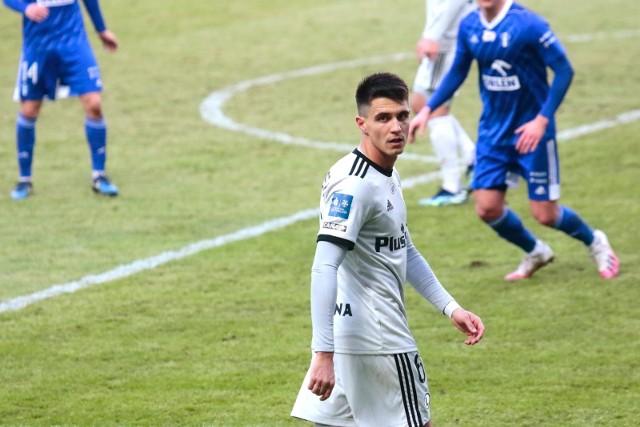 """Sousa powołał młodych z Ekstraklasy, ale nie wezwał Kapustki. """"Nie dziwi mnie to"""""""