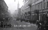Łódź w latach 30. w obiektywie nowojorskiego agenta [FILM]
