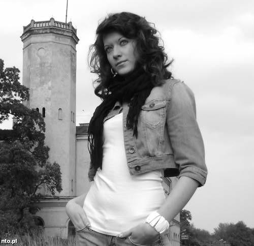 Marta Szmuc z Glubczyc - kandydatka do tytulu Miss Lata nto. Wyślij SMS o treści MISS.6 na numer 71051. Koszt - 1,22 zl.