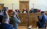 Rok więzienia w zawieszeniu na 3 lata dla Stsiapana S. Prawomocny wyrok za strzały w siedzibie Thompson Reuters w Gdyni