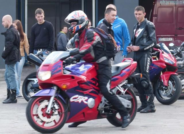 Zakończenie sezonu 2013 zorganizowało Forum Łódzkich Motocyklistów