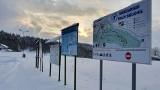 Gmina Korczyna chce by Czarnorzeki stały się podkarpacką stolicą narciarstwa biegowego. Planuje nowe inwestycje [ZDJĘCIA]