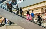 Przedświąteczne zakupy w dobie epidemii. Tak wygląda to w Bydgoszczy [zdjęcia]