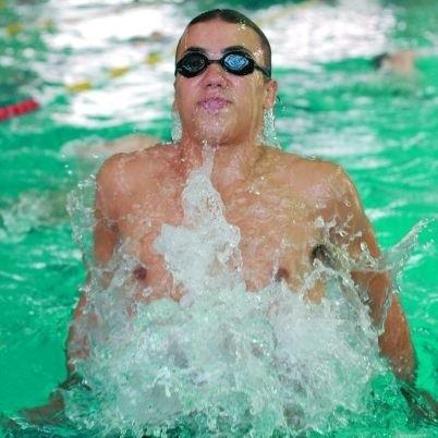 Adam Włoskowski kupi skórę rekina i pojedzie na mistrzostwa świata