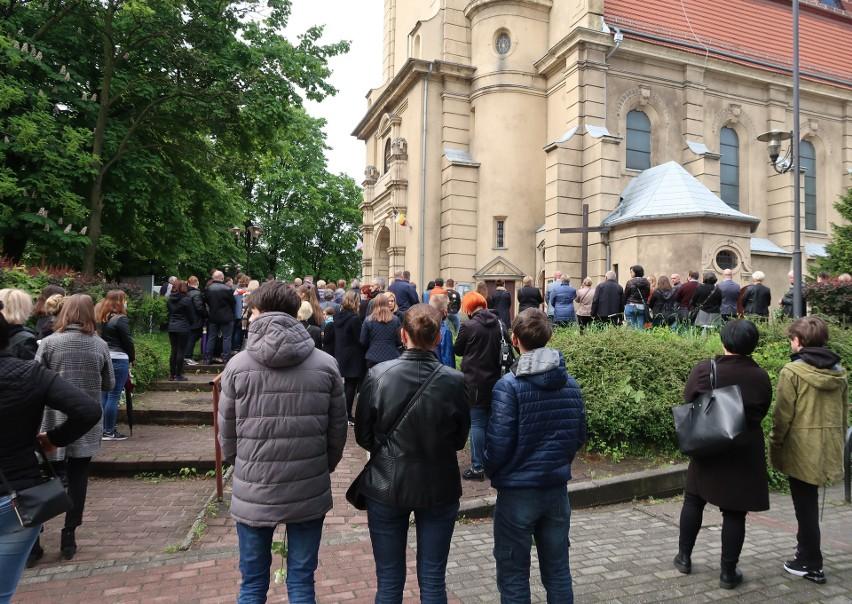 Śmierć 11-letniego Sebastiana z Katowic wstrząsnął...