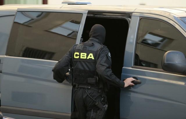Cytadela: CBA powinno się zająć budową szeregowca przez spółkę Dariusza M.?
