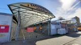 Targowisko Centrum w Opolu ma zniknąć do końca maja. Kupcy są oburzeni warunkami finansowymi
