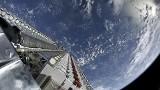 Starlink, czyli sznur satelitów na nocnym niebie! Tego nie widzi się na co dzień. Internauci rejestrują ich przelot. Sam możesz je zobaczyć