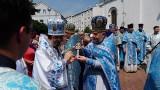 Białystok. Święto Białostockiej Ikony Matki Bożej w soborze św. Mikołaja. Zobacz zdjęcia z uroczystości