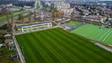 Nowy stadion przy ul. Bandurskiego. Znamy datę ukończenia prac [ZDJĘCIA]