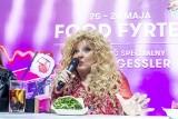 Poznań: Magda Gessler i food trucki w Posnanii. Food Fyrtel zaprasza wszystkich łasuchów! [ZDJĘCIA]