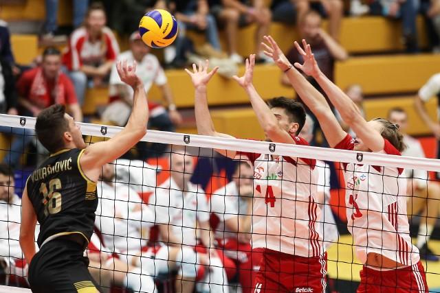 Polscy siatkarze kontynuują świetną grę na mistrzostwach Europy i odprawiają z kwitkiem kolejnych rywali