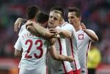 Ranking FIFA: Awans reprezentacji Polski! Tak wysoko nie byliśmy od dawna!