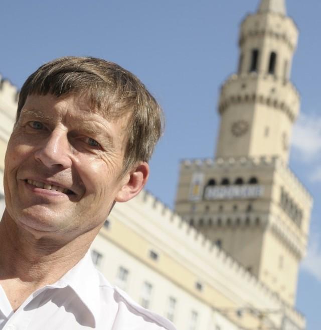 Ludzie z otoczenia Ryszarda Zembaczyńskiego mówią, że zdecydował się już kandydować po raz trzeci.