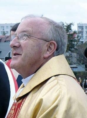 Ksiądz Włodzimerz Łukowicz