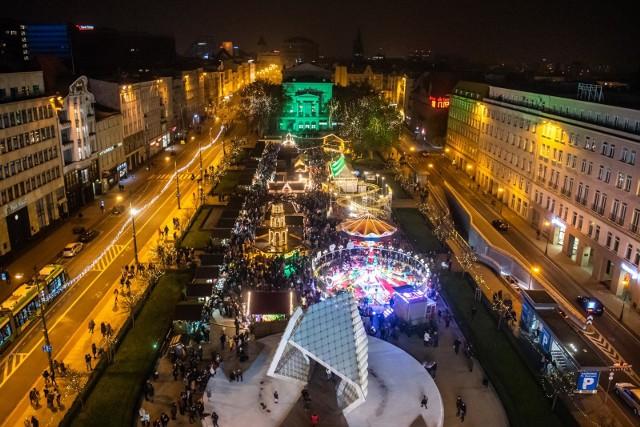 Betlejem poznańskie znalazło się w pierwszej dziesiątce najlepszych jarmarków bożonarodzeniowych w Europie. Ranking opracowała organizacja European Best Destination. Sprawdź, na którym dokładnie miejscu jest poznański jarmark.Zobacz ranking --->