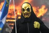 """Francja: Brutalna policja i """"żółte kamizelki"""". Zamieszki w Paryżu 16.03.2019 [ZDJĘCIA] Protesty trwają już czwarty miesiąc [WIDEO]"""