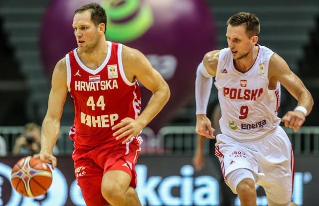 Pochodzący z Ostrowa Mateusz Ponitka (z prawej) jest filarem reprezentacji. Obecnie leczy kontuzję, ale do czasu Eurobasketu na pewno zdąży się wykurować