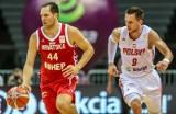 Wiemy z kim zagra reprezentacja koszykarzy na przyszłorocznym Euro. W praskiej grupie nie będzie łatwych rywali