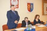 Konwent Starostów Województwa Świętokrzyskiego w Ostrowcu. Głównym tematem - służba zdrowia, rentowność oddziałów i pensje lekarzy