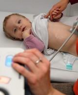 Bezpłatne badania USG dla dzieci z Lubszy