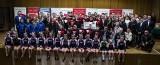 Sportowiec Małopolski. Na uroczystej gali w auli AWF Kraków zjawiło się kilkuset zawodników i trenerów [ZDJĘCIA, WIDEO]