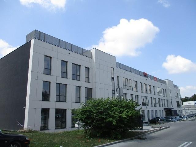 Nowa siedziba opolskiego NFZ mieści się przy ulicy Ozimskiej 72a (vis a vis marketu Aldi)