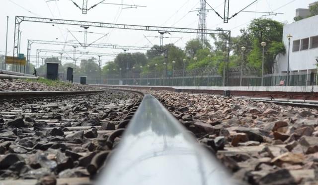 Rail Baltica pociągi mają jechać z prędkością 160 km/h