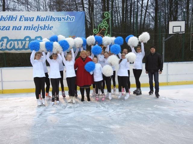 Do niedzieli 19 listopada wstęp na lodowisko i wypożyczenie łyżew jest bezpłatne