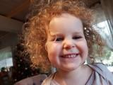 Policja uruchomiła Child Alert. Uprowadzono 3-letnią Amelię